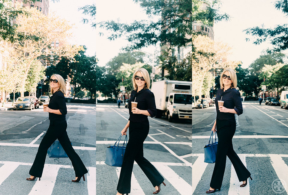 Tory Burch Blog - Time Issue: Spotlight on Editor Kate Betts